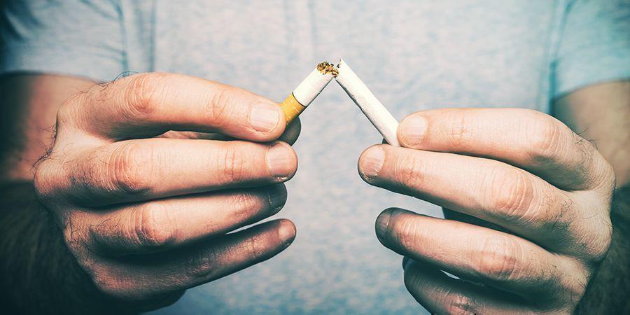 ¿Pueden Ayudar Los E-cigarrillos A Dejar De Fumar?