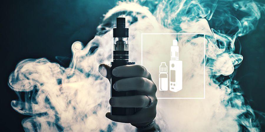Los E-Cigarrillos: Todo Lo Que Hay Que Saber