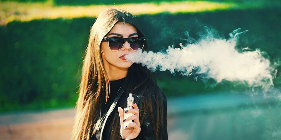 Razones para vaporizar: El factor discreción