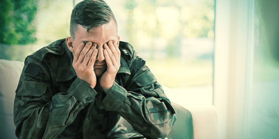 Investigación sobre el Cannabis: Trastorno de Estrés Postraumático