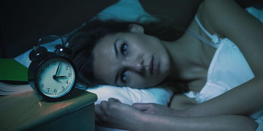 Utilizar Melatonina para dormir
