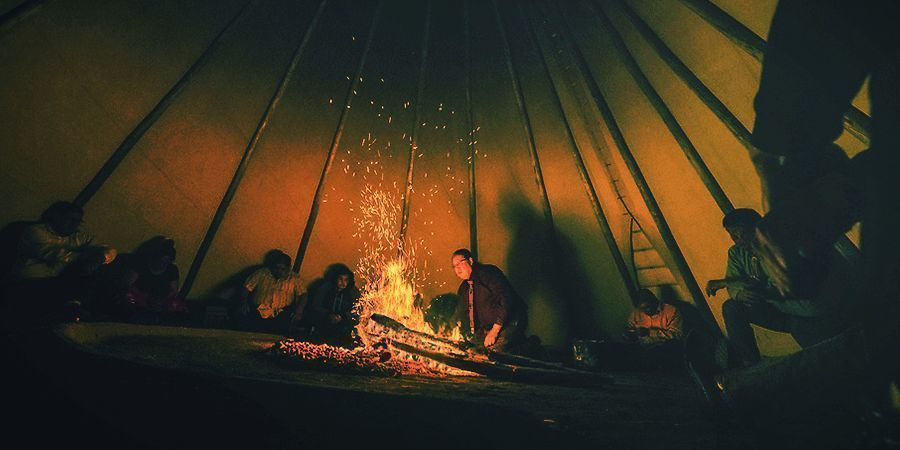 Ceremonia Del Peyote