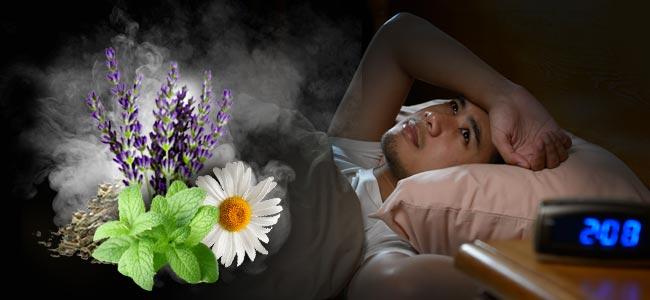 Vaporizar Hierbas Para El Insomnio