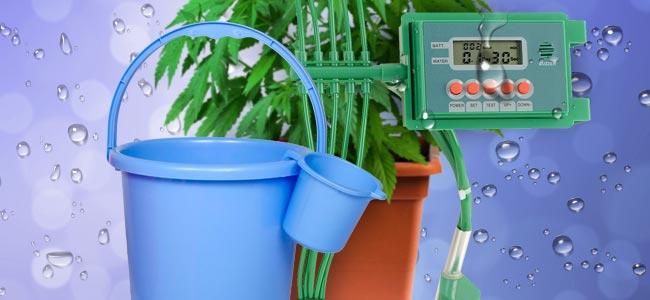 El Lavado Manual Frente Al Lavado A Través Del Sistema De Irrigación