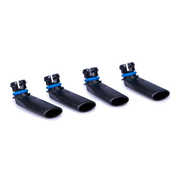 Crafty mouthpiece set 4 pcs