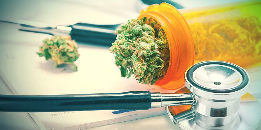 La Legislación De La Marihuana Medicinal