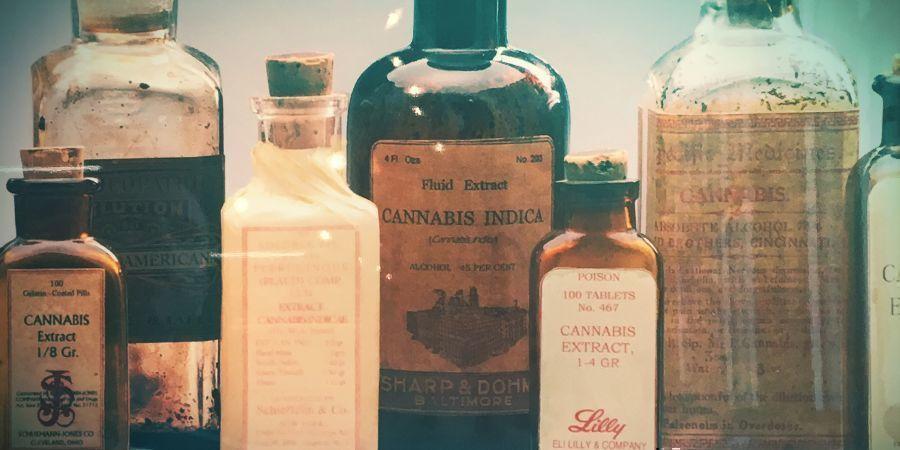 Terapias Cannábicas