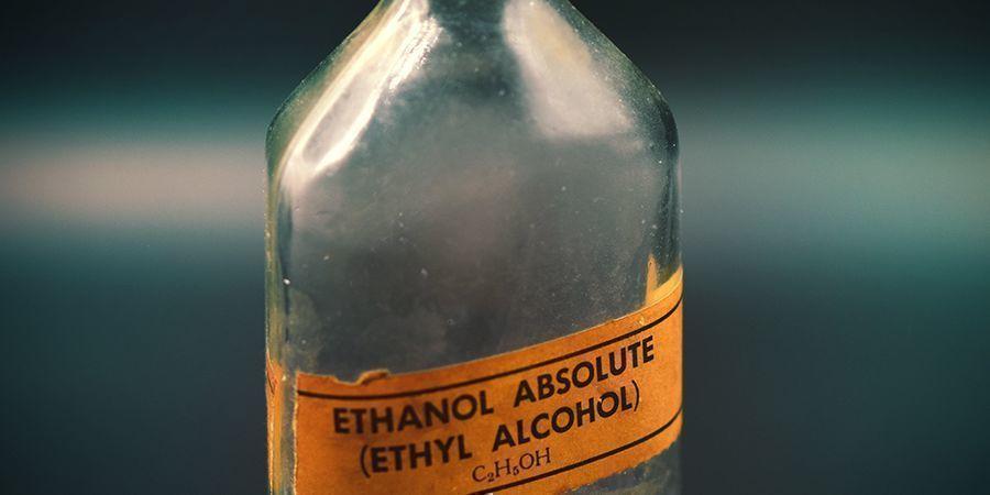 EXTRACCIONES CON ALCOHOL