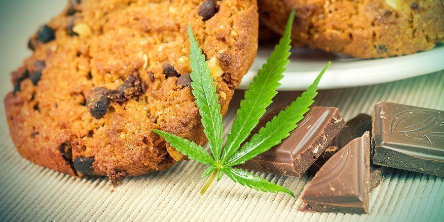 Cannabis Comestibles