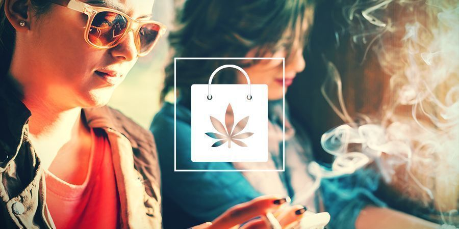 La Diferencia Entre Coffeeshop, Headshop, Smartshop Y Dispensario