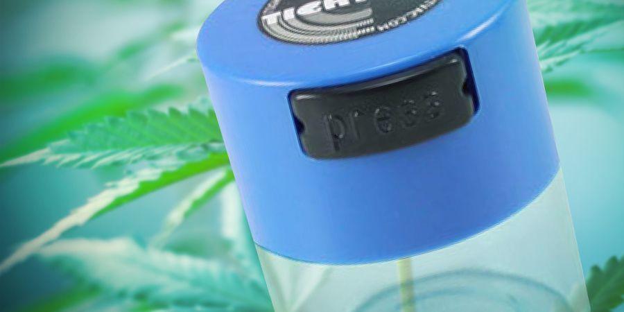 La Importancia De Guardar El Polen De Cannabis Correctamente