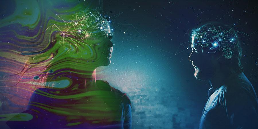 La Experiencia Psicodélica De Cada Persona Es Diferente