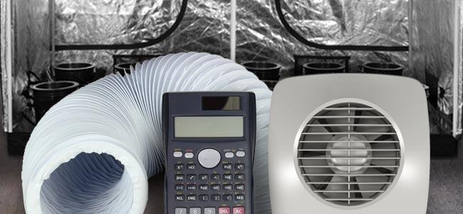 Cómo Se Calcula La Necesidad De Ventilación