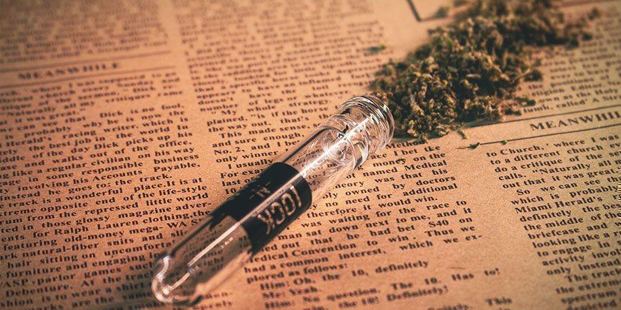 Tipos De Pipa Para Fumar Marihuana: Pipas De Una Calada