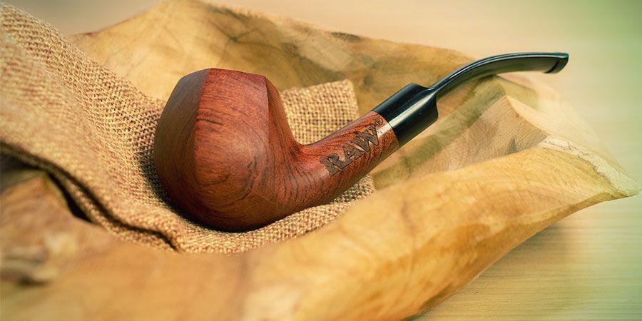 Tipos De Pipa Para Fumar Marihuana: Sherlock