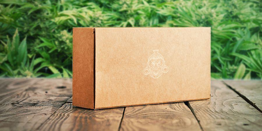 Envío Gratuito De Semillas De Marihuana Zamnesia