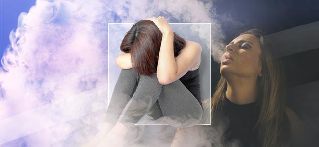 Hierbas Para La Ansiedad Y La Depresión