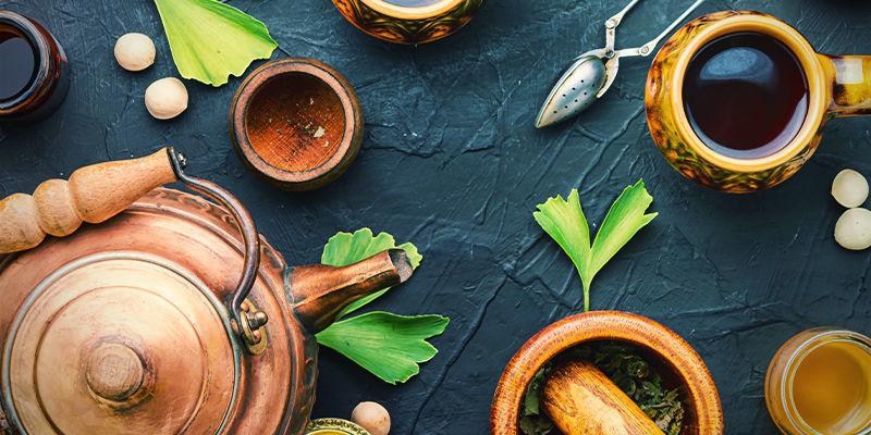 Ginkgo Biloba: Un Antiguo Remedio Oriental