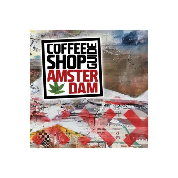 Guía de Coffeeshops de Amsterdam