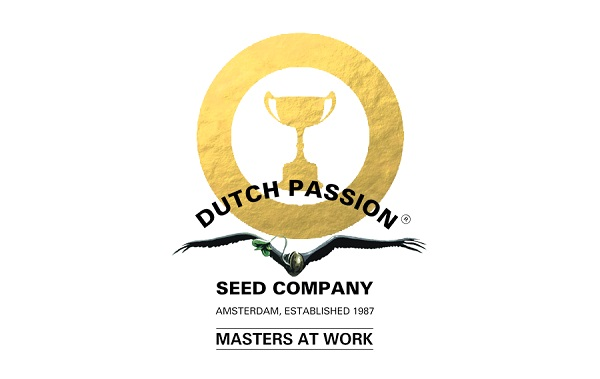 Dutch Passion award