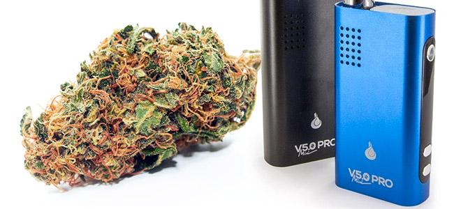 Flowermate V50S Vaporizador