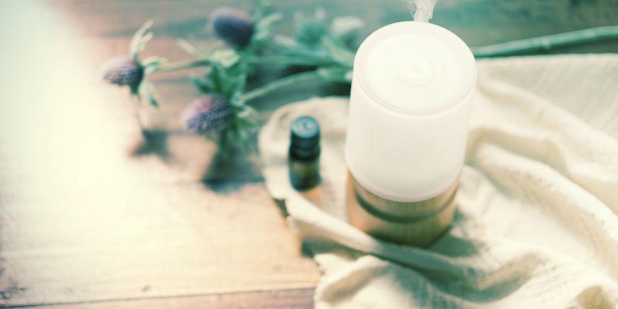 Terpenos Y Aromaterapia
