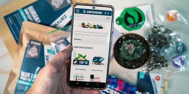 Las Ventajas De Una Smartshop Online