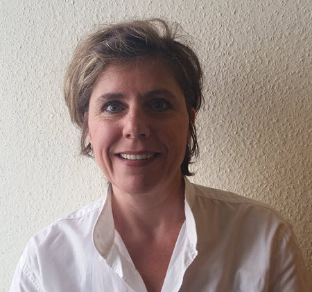 Marguerite Arnold
