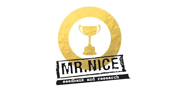 Premios de Mr. Nice