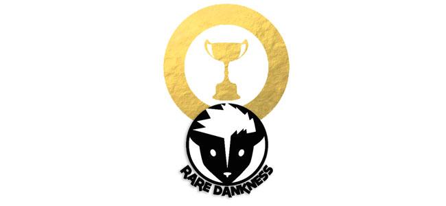 Premios de Rare Dankness