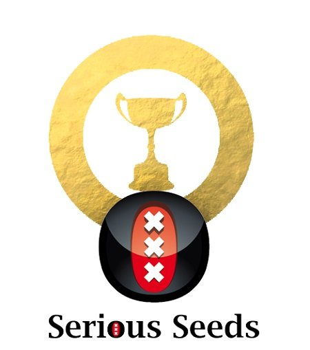 premios de Serious Seeds