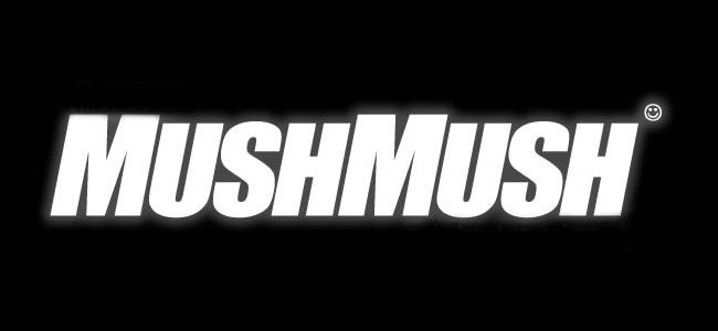 Mush Mush Logo