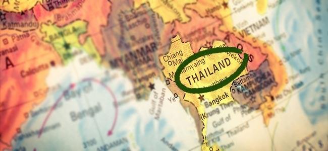 Tailandia, Donde Se Ha Utilizado Durante Siglos Para Aliviar El Dolor Crónico
