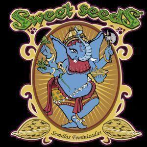 Sweet Seeds logo