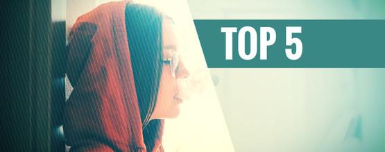 Razones para vaporizar: Top 5 de Beneficios de la Vaporización