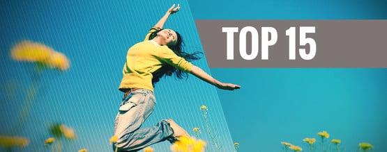 Top 15 De Hierbas Naturales Que Aportan Energía Y Vitalidad