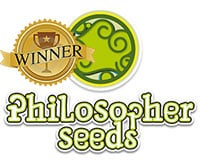 Premios de Philosopher Seeds