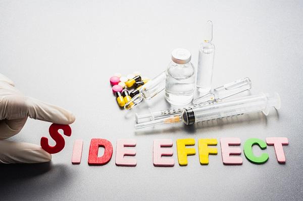 Melatonina efectos secundarios