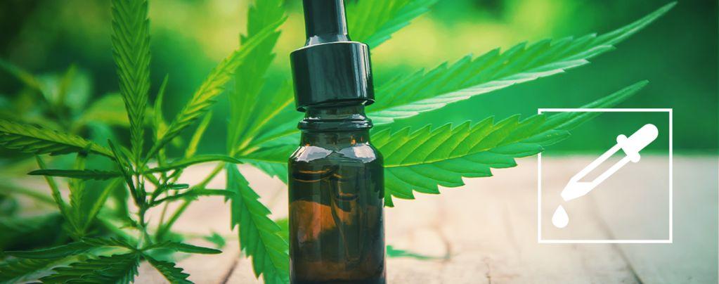 Tinturas De Cannabis