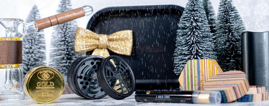 Los mejores regalos cannábicos para las navidades de 2016