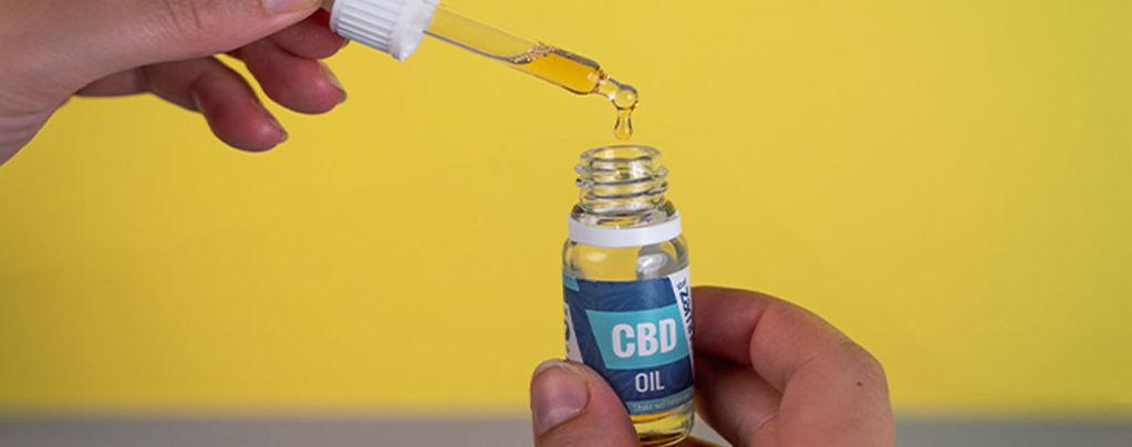 Aceite de CBD y cannabis