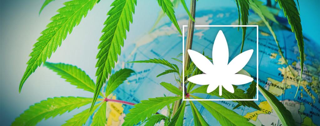 fumar marihuana Europa legal