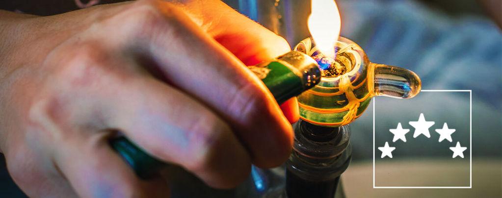 cepas de cannabis consumidores experimentados