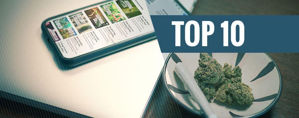 Top 10 De Canales De Youtube Para Fumetas