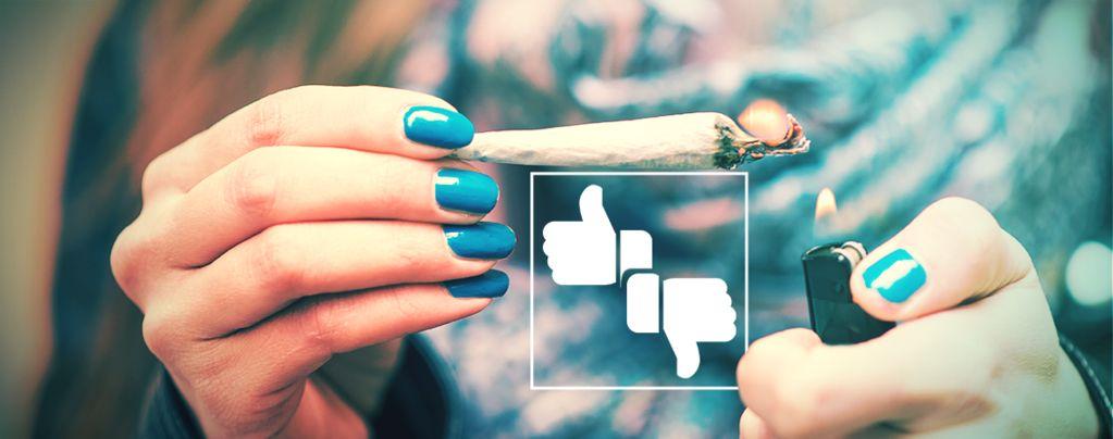 Fumar Porros