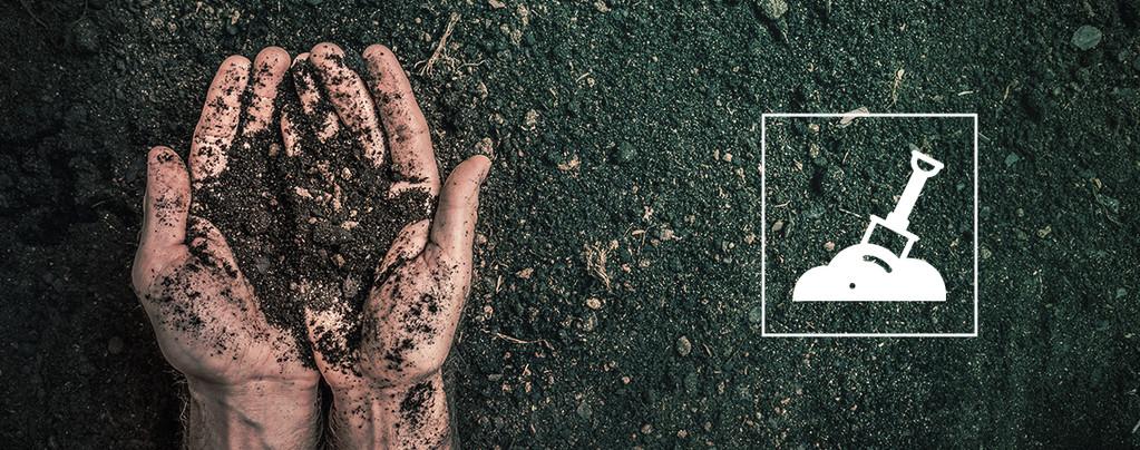 Qué Es El Sustrato Vivo Orgánico Reciclado