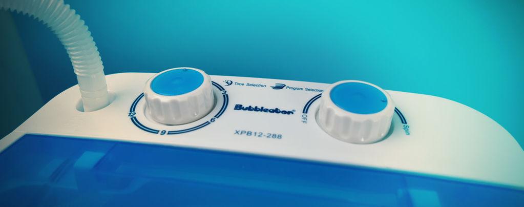 Hacer Hachís Con El Bubbleator B-Quick