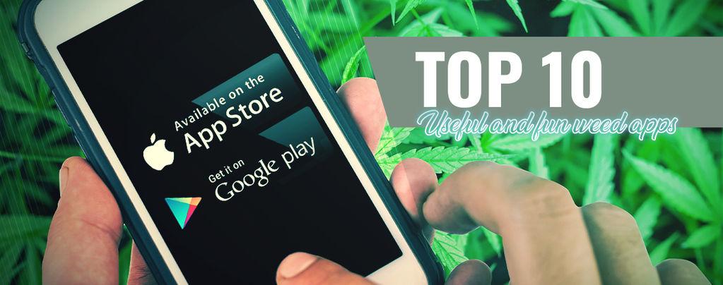 Top 5 de Apps para Fumetas para iPhone y Android