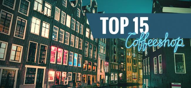 Amsterdam Coffeeshop