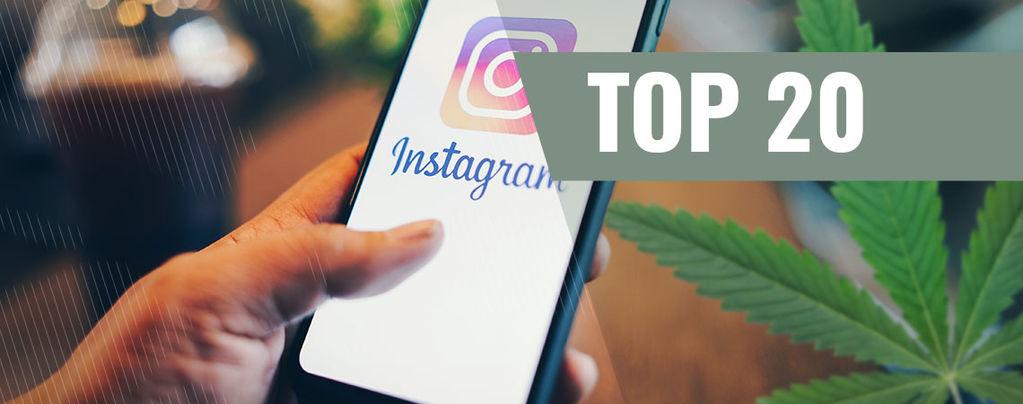 Cuentas De Instagram Sobre Marihuana